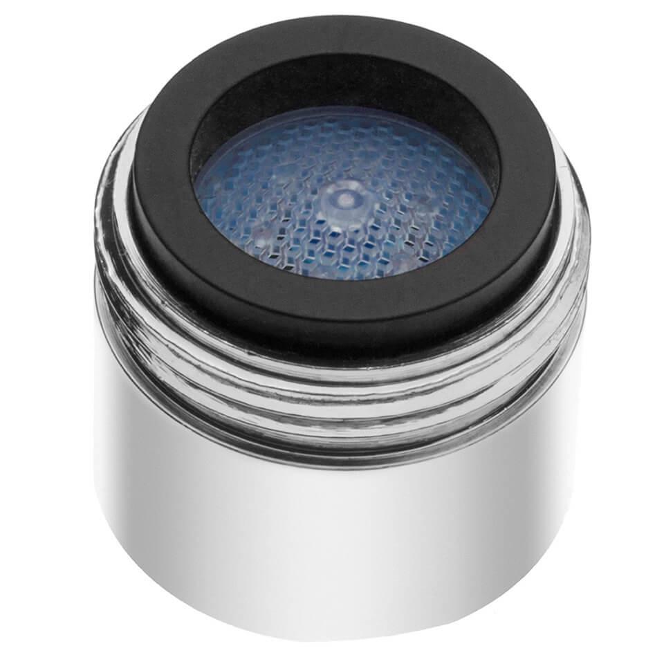 Aeratore per rubinetto Neoperl HC 3.8 l/min M18x1 - Filettatura M18x1 maschio
