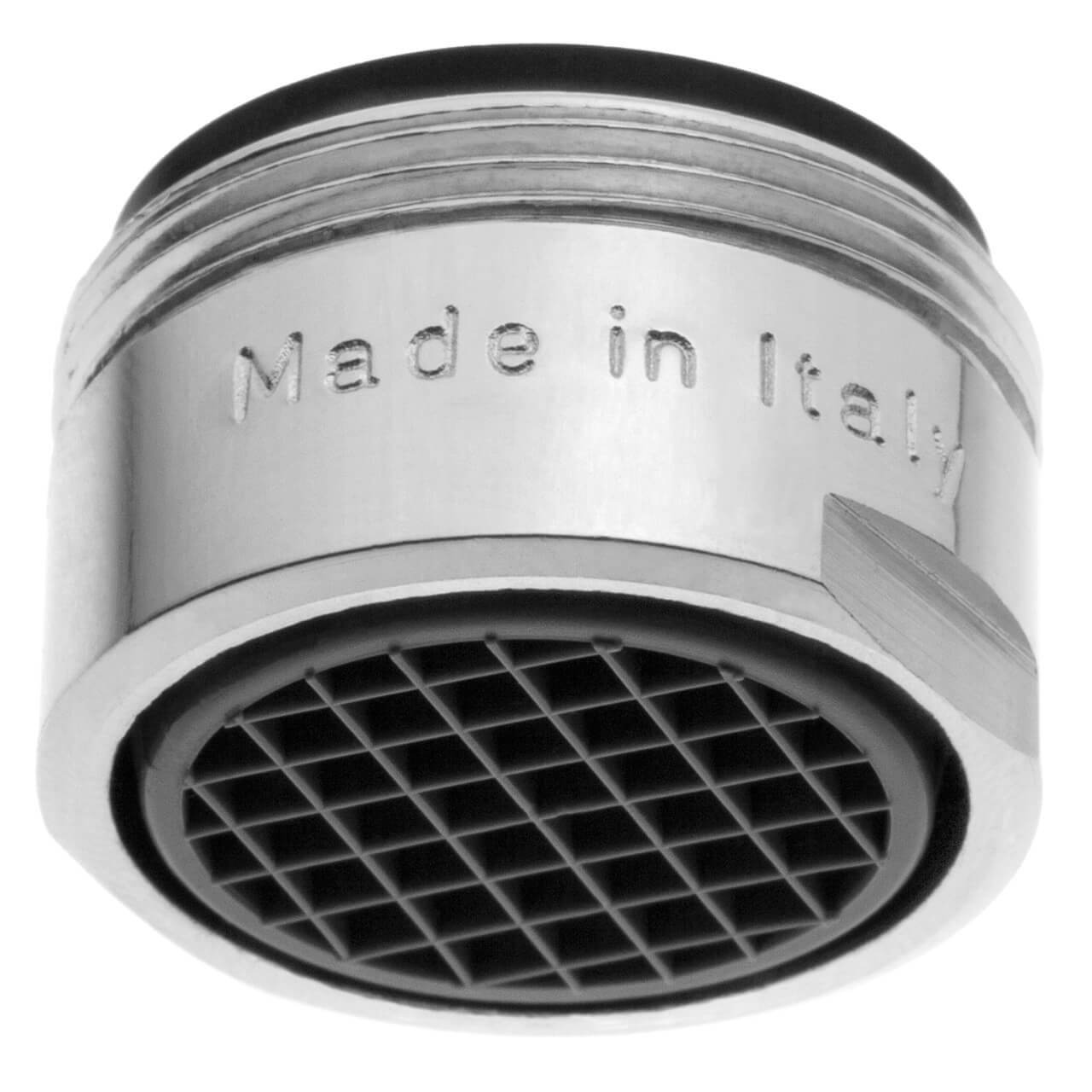 Aeratore per rubinetto Terla FreeLime 4.5 l/min - Filettatura M24x1 maschio - più popolare