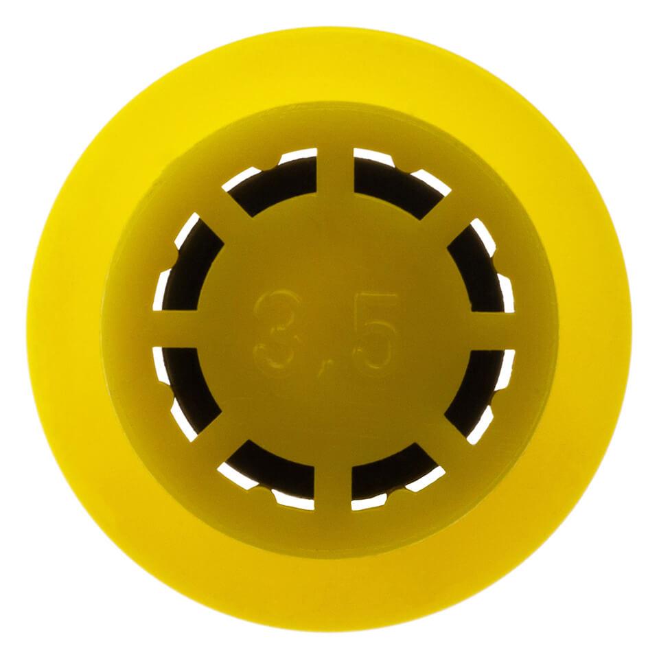 Riduttore di flusso per doccia EcoVand ICR 4 l/min -