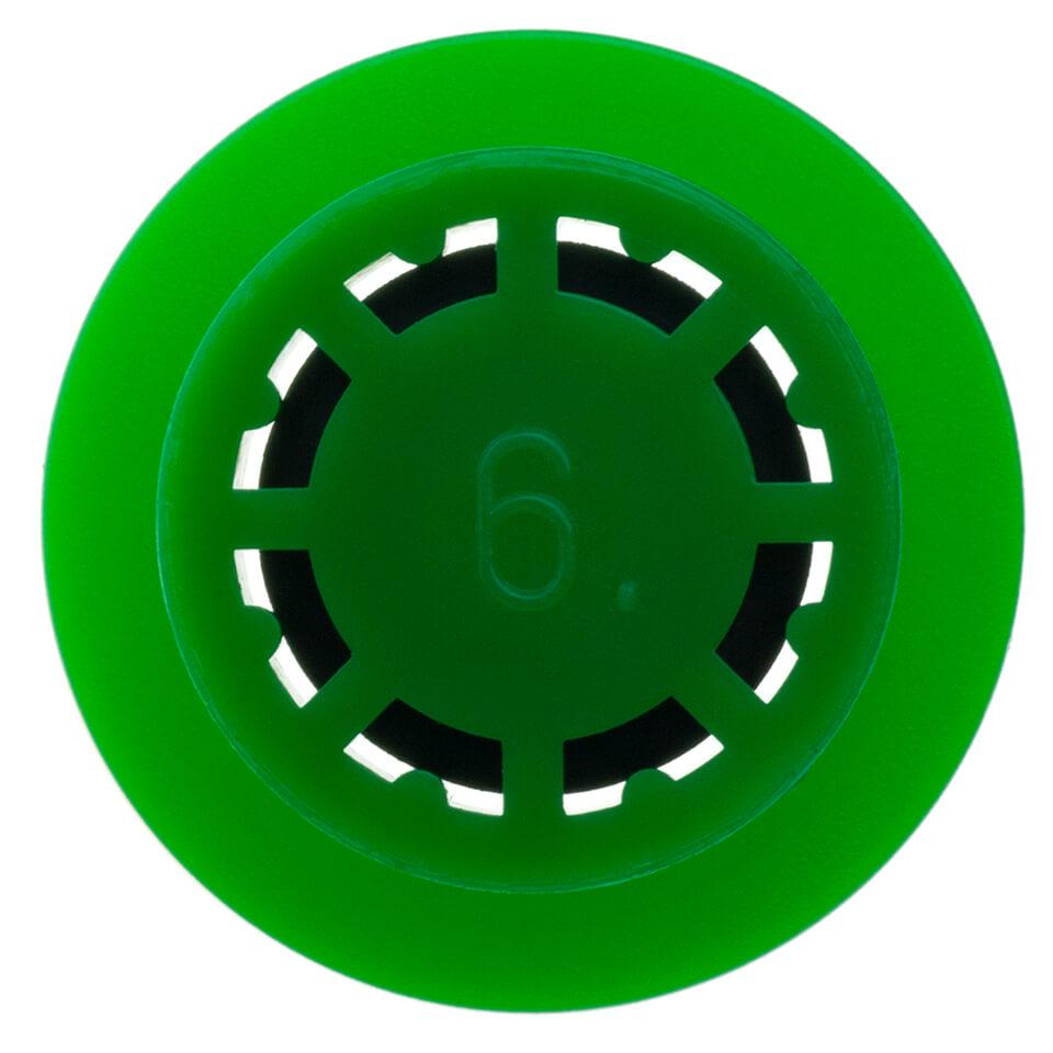 Riduttore di flusso per doccia EcoVand ICR 6 l/min -