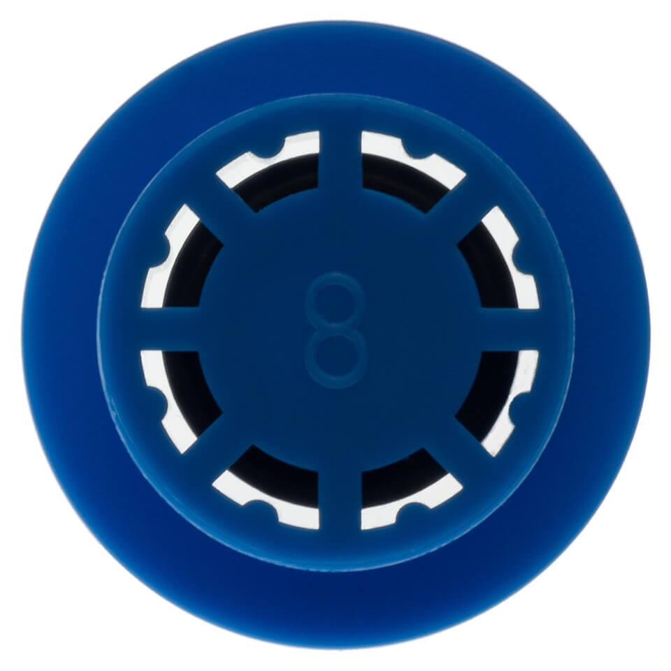Riduttore di flusso per doccia EcoVand ICR 8 l/min -