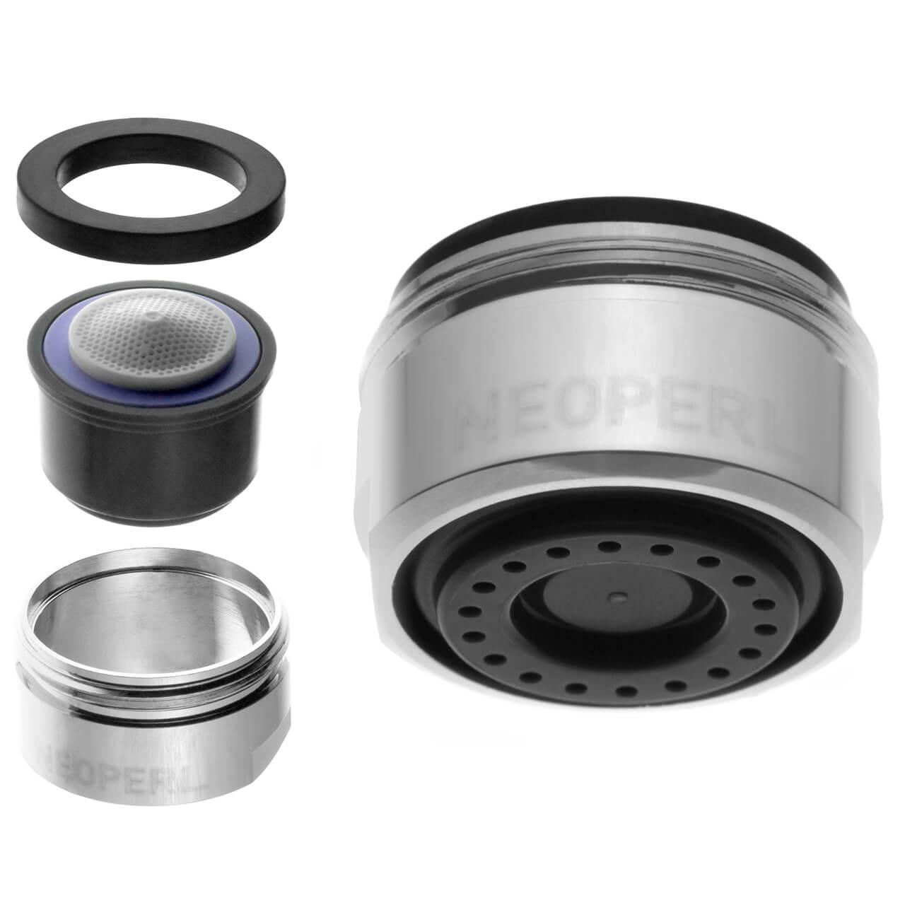 Aeratore per rubinetto Neoperl Spray 3 l/min
