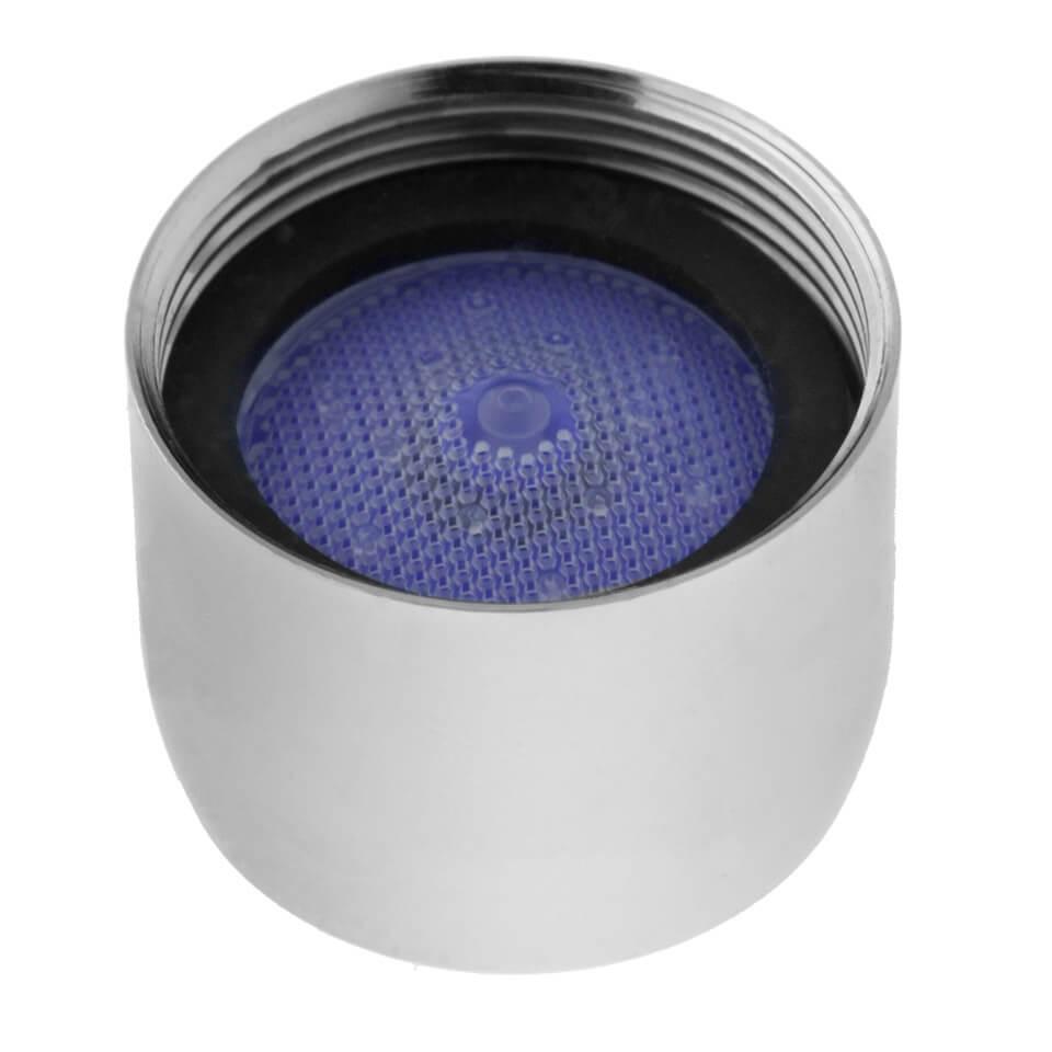 Aeratore per rubinetto Neoperl HC 3.8 l/min - Filettatura F22x1 femmina