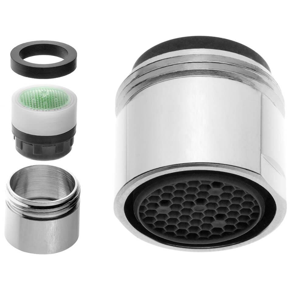 Aeratore per rubinetto Neoperl HC 5.7 l/min M18x1