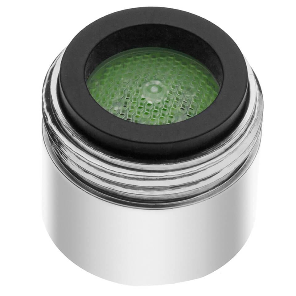Aeratore per rubinetto Neoperl HC 5.7 l/min M18x1 - Filettatura M18x1 maschio