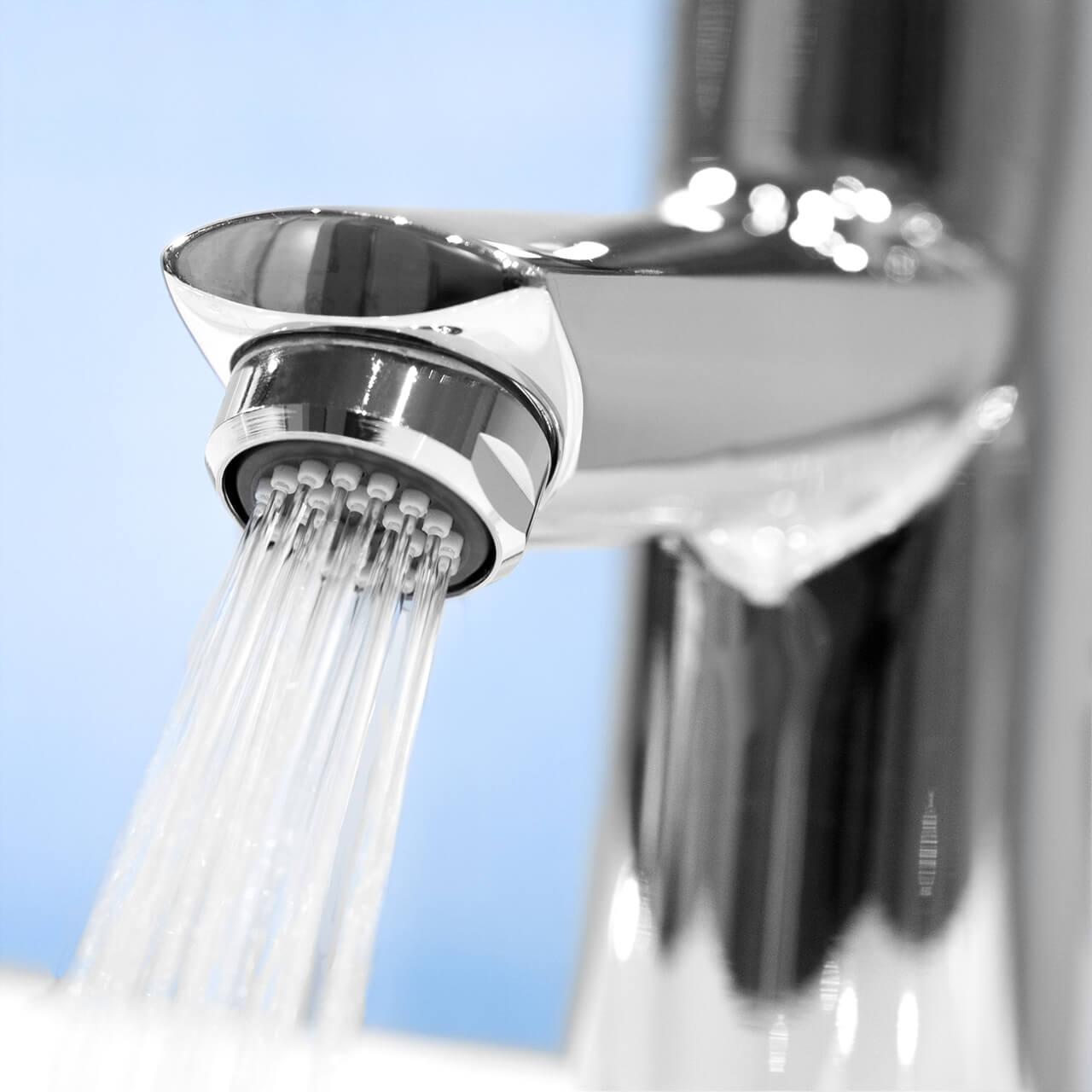 Aeratore per rubinetto Neoperl Spray 1.9 l/min - Filettatura