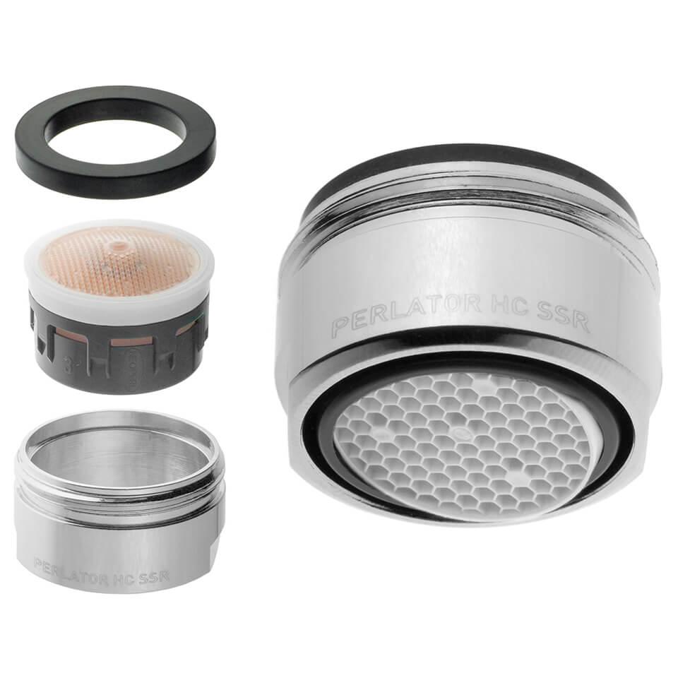 Aeratore per rubinetto Neoperl SSR 5 l/min