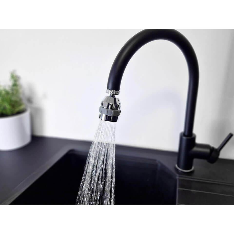 Aeratore per rubinetto Neoperl Vario 7 l/min -