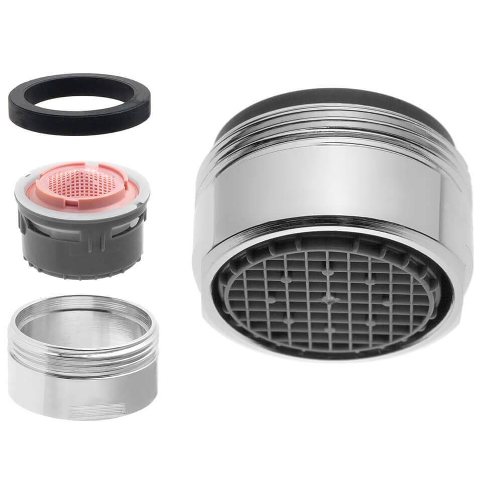Aeratore per rubinetto AF 3.8 l/min