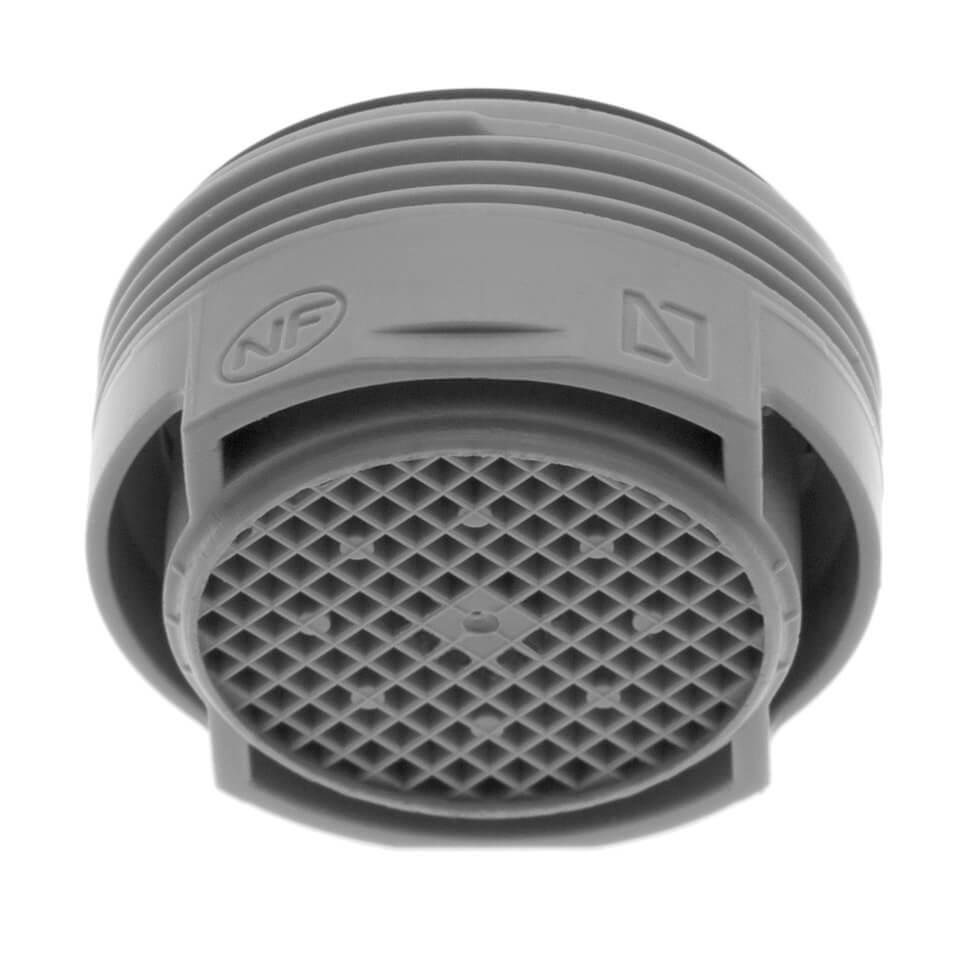 Aeratore per rubinetto AF Manual 3.8 l/min - Filettatura M24x1 maschio - più popolare