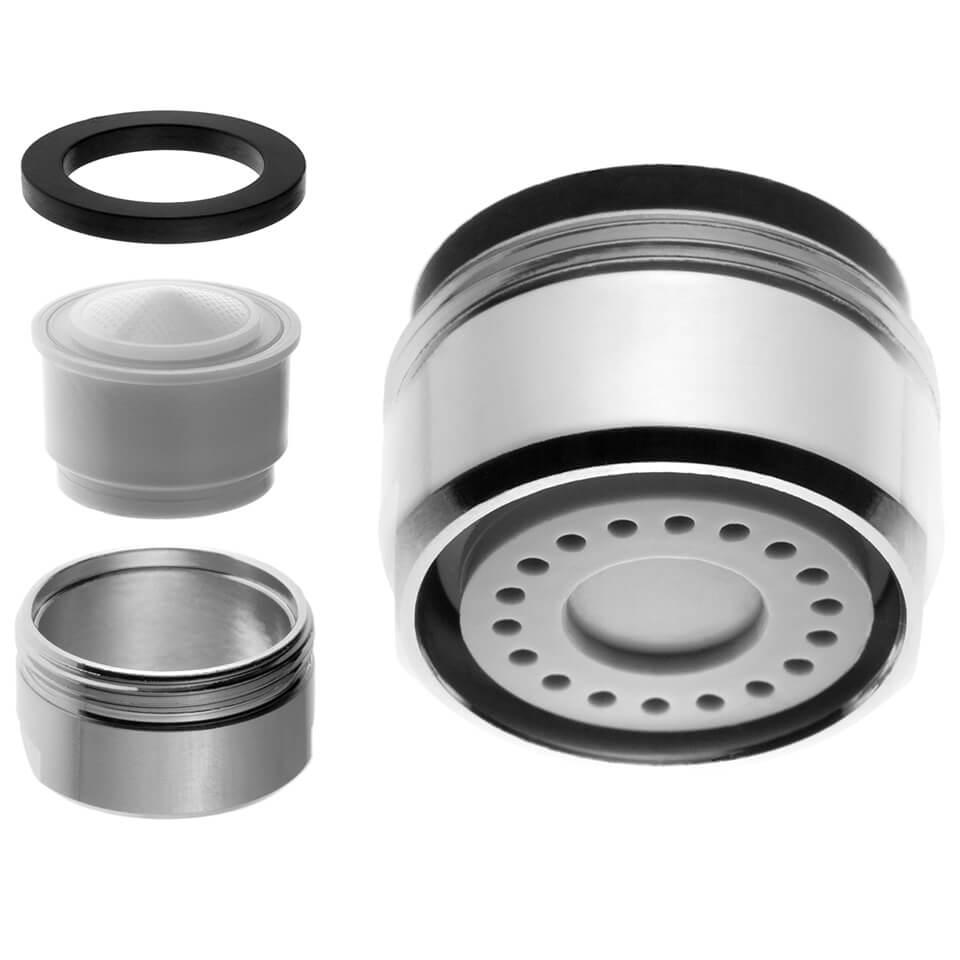 Aeratore per rubinetto EcoVand 2.5 l/min