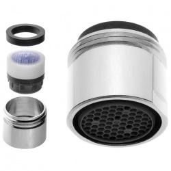 Aeratore per rubinetto Neoperl HC 3.8 l/min M18x1