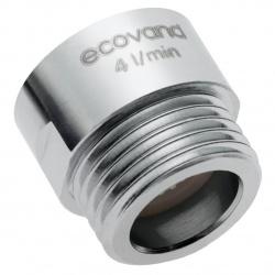 Regolatore di flusso per doccia EcoVand ECR 4 l/min