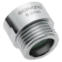 Regolatore di flusso per doccia EcoVand 6 l/min