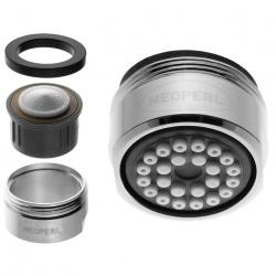 Aeratore per rubinetto Neoperl Spray 1.2 l/min