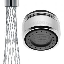Aeratore per rubinetto Neoperl Mikado Tre 1.2 l/min